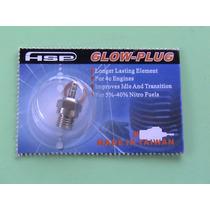 Hsp - Glow Plug N3 - Vela Nº3 - Vela Glow 3 - Rc