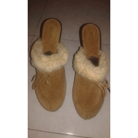 Zapatos Aborregados Michael Kors Originales