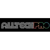 Máquina Fumaça Alltech 400w 110v