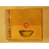 Cd 15 Varios Interpretes Celine Dion Phil Collins Gloria Es