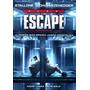 Dvd Plan De Escape ( Escape Plan ) 2013 - Mikael Hafstrom