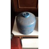 Botijão De Gás P2 Pequeno Ultragaz Azul