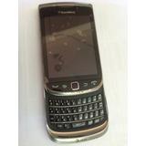 Blackberry 9810 Torch 2, Celular Libre 3g
