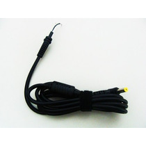 Cabo Reparo Reposição Fonte Plug Acer 5.5 X 1.7 Mm