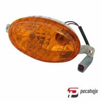 Seta Pisca Lanterna Do Parachoque Chery Qq 1.1 Lado Esquerdo