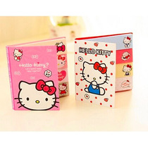 Libreta Notas Adhesiva/post-it/calcomonia Hello Kitty Kawaii