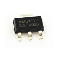 Ams1117 Amplicador De Bajo Ruido 8db