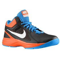 Zapatillas Nike Modelo Overplay 8 Nike-usa Talla 10us=28ctm
