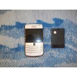 Tlf Blackberry Bold 2 Para Reparar O Repuesto Liberado