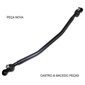 Barra Direção Opala Caravan 88/92 Pivo Grosso Produto Novo