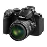 Máquina Fotográfica Nikon Coolpix P520