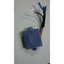 Retificador Regulador Voltagem Motor Popa Mercury Mariner