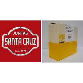 Kit Juntas Cabeçote+jogo De Anéis Motor Ap Vw 1.6/1.8 85/95