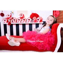 Disfraz Princesa Hada Bailarina Mariposa