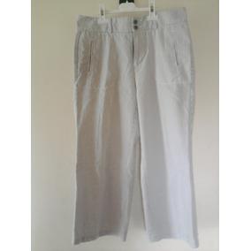 Pantalones Capri Dockers Y Baglioni Talla 42 Y 40