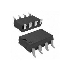10 Pcs 6n 137 6n-137 6n137 Optoacoplador Alta Velocidad Smd8