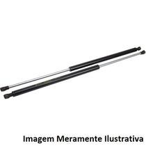 Par Amortecedor Porta Malas Fiat Uno 1984 Até 2009