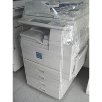 Fotocopiadora Ricoh 1045 Impresora Red 45 Paginas X Minuto