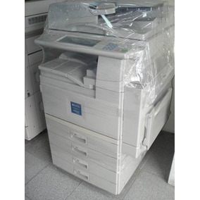 Fotocopiadora Ricoh 3500 Impresora Y Escaner Mfp