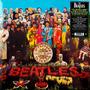 The Beatles - Sgt Pepper