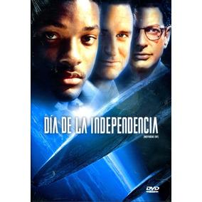 Dvd Dia De La Independencia ( Independence Day ) 1996 - Rola