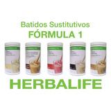 Malteada De Herbalife Original Made In Usa Con Registro.