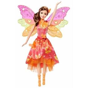 Barbie Hada La Puerta Secreta