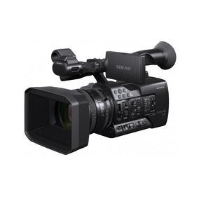 Sony Pxw-x160 - 3 Anos Garantia+ Nfe [ Pronta Entrega]