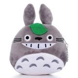 Billetera Totoro Tela Plush 15 X 15 Consultar Stock Devoto