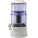 Filtro Agua Alcalina Purificador Casero Nikken Pi Water Ph 7