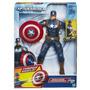 Capitan America Shield Storm Captain America