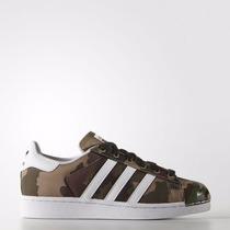 Zapatillas Adidas Originals Superstar - Camufladas S79461