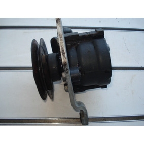 Bomba De Direção Do Santana 96 Motor Ap 2.0 Quanto