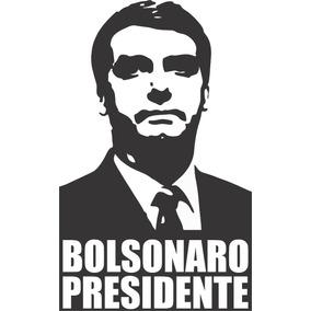 Camisa Camiseta Personalizada Bolsonario Presitende
