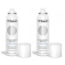 Biferdil Shampoo Seco Hipoalergénico Keratina Pack X 2