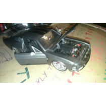 Jada Mustang Ford Shelby Eleanor Gone In 60 Secon Lyly Toys
