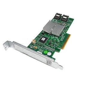 Placa Controladora Dell Perc H310 6g Sas Raid 0,1,5,10,50