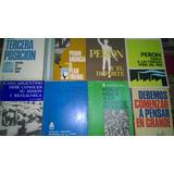 Folletos Y Discursos - Peron Y Eva Peron