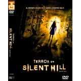 Dvd Original : Terror En Silent Hill - La Primera Pelicula