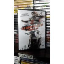 Dvd Gran Pelea 3 ( Undisputed 3: Redemption ) Isaac Florenti