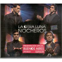 Nocheros La Otra Luna (cd) Rcia