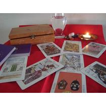 8 Preguntas Lectura De Cartas Tarot De Los Santos - Orishas