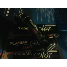 Tinturas Plasma Colors 60gr.