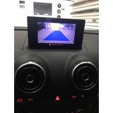 Desbloqueio Audi A3 Camera De Ré +espelhamento Celular