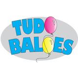 Tudo Balões Pedido Especial Festa Chá Revelação