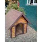 Dos Casas Para Perros