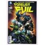 Forever Evil # 3 -dc Presenta -editorial Televisa