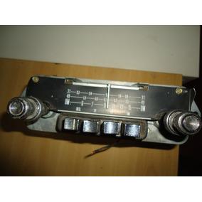 Radio Original Ford Do Galaxie Ltd