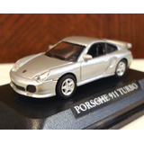 Porsche 911 Turbo De Lujo En Caja