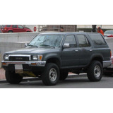 Software De Despiece Toyota Surf / Hilux Sw4, 1991 - 1995